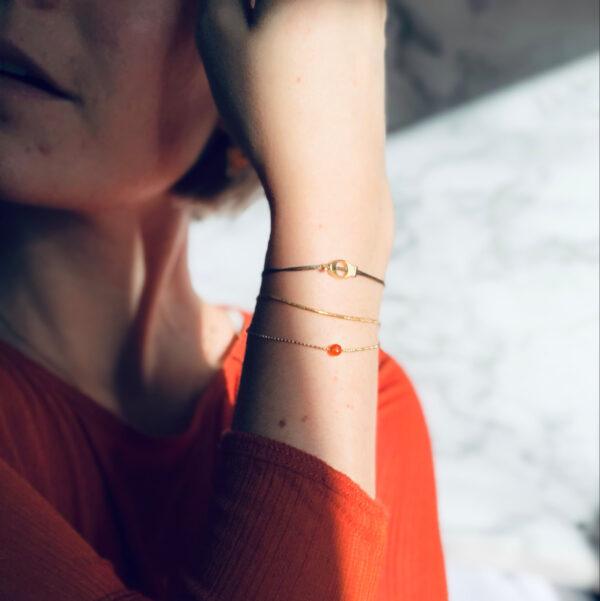 The aven bracelet