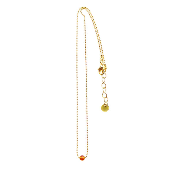The aven necklace