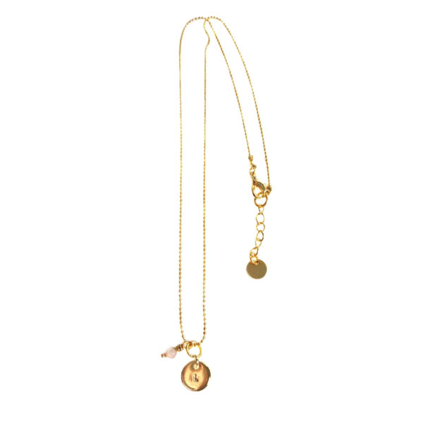 The cherish necklaces