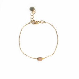 The clarity bracelet