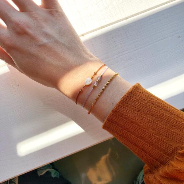 The coco bracelet