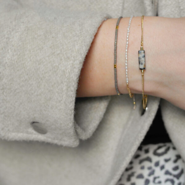 The dash bracelet