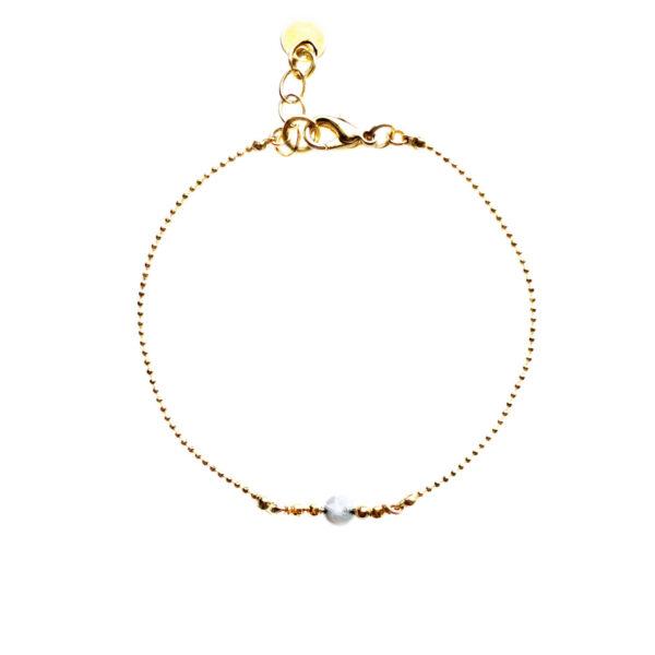 The divine bracelet