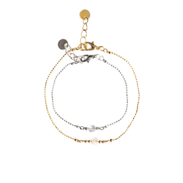 The divine bracelets