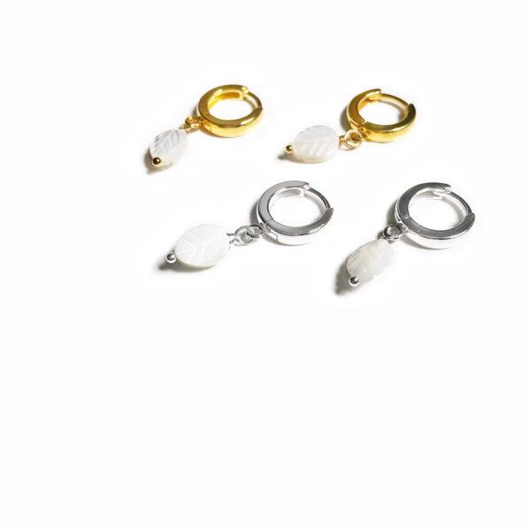 The coco earrings