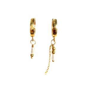 The elysian earrings