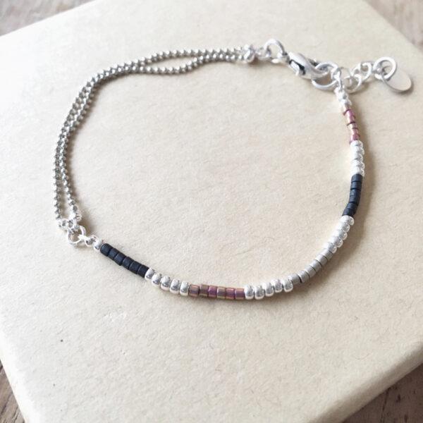 The fair bracelet