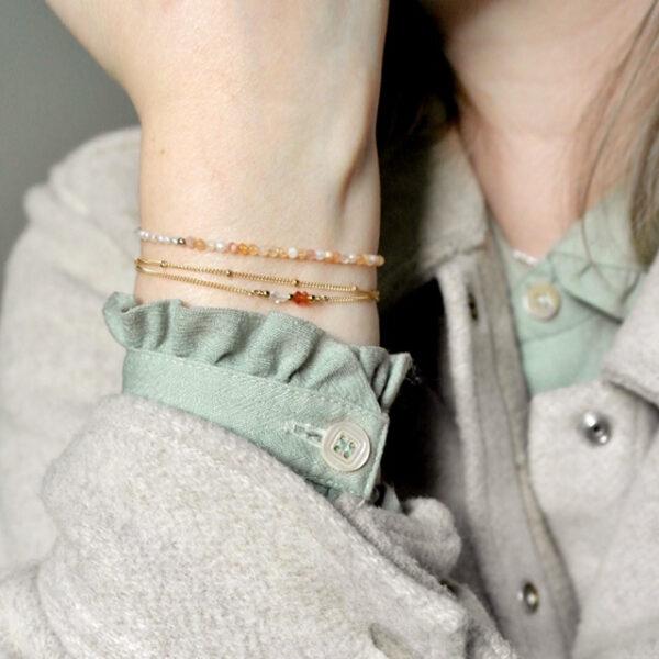The frisky bracelet