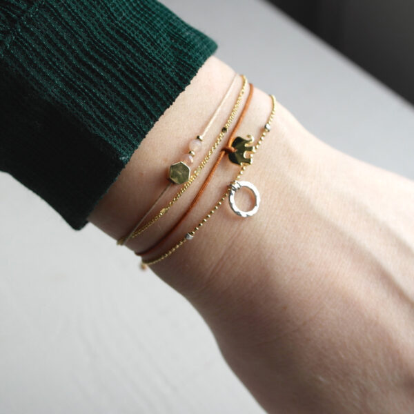 The hexa bracelet
