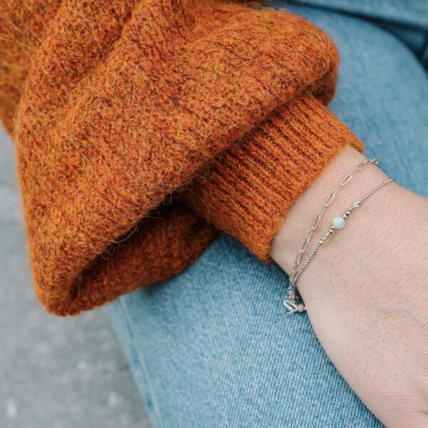 The jolie bracelet