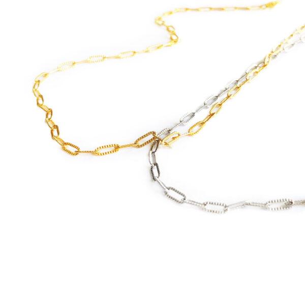 The jolie necklace