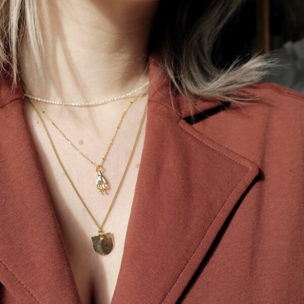 The moira necklace