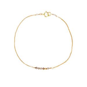 The nimble bracelet
