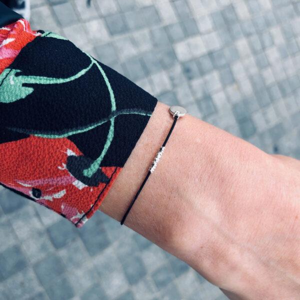 The novelty bracelet