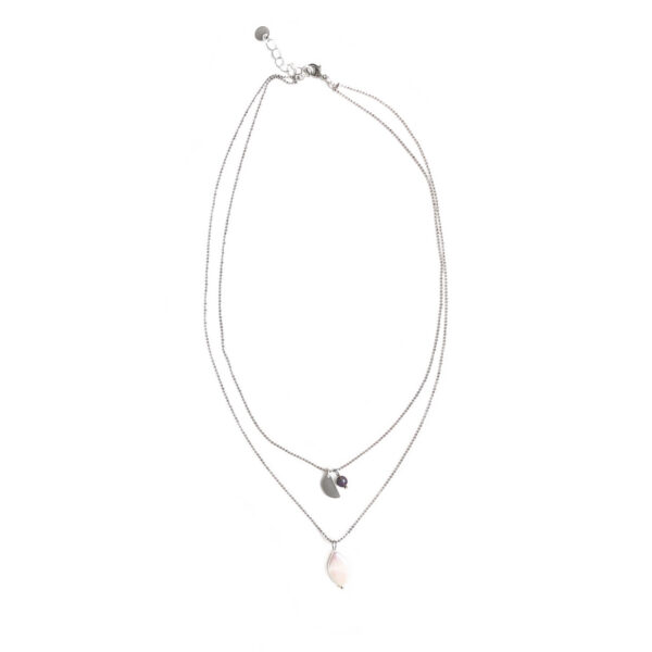 The sense necklace