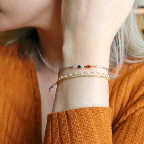 The serene bracelet