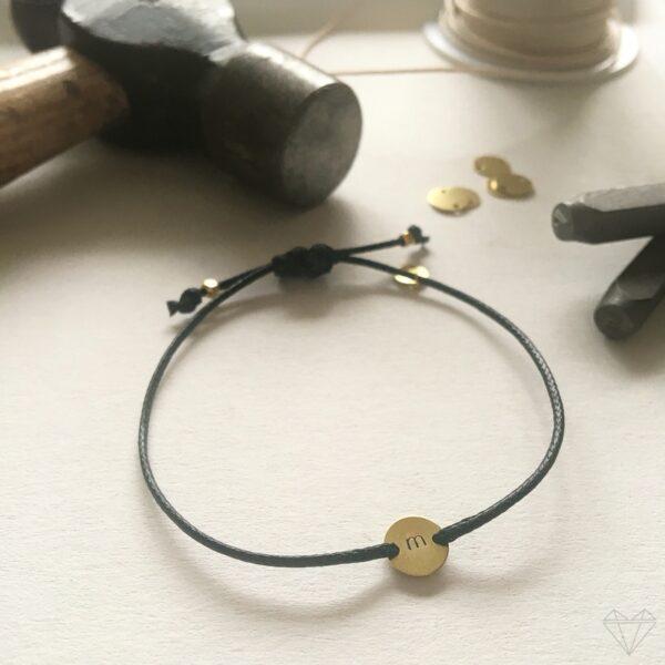 The simplicity bracelet