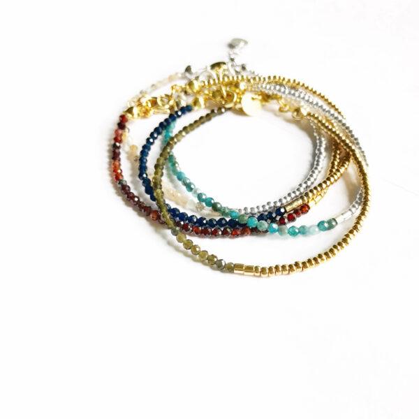 The solace bracelet