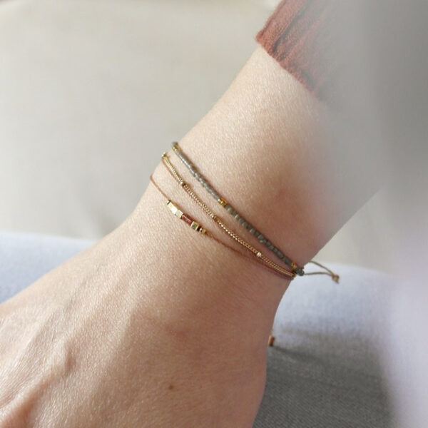 The stardust bracelet