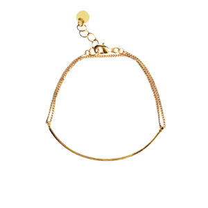The verge bracelet